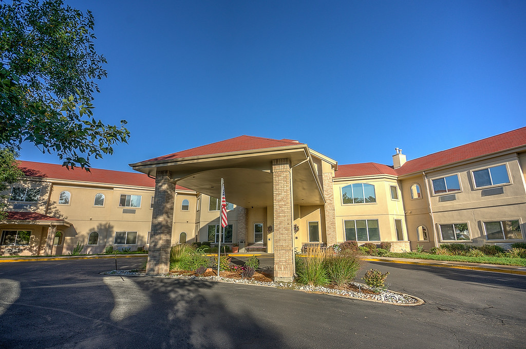 Marycrest Assisted Living