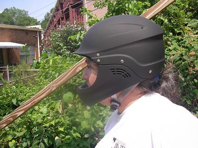 Shred Ready Standard Full-Face Helmet