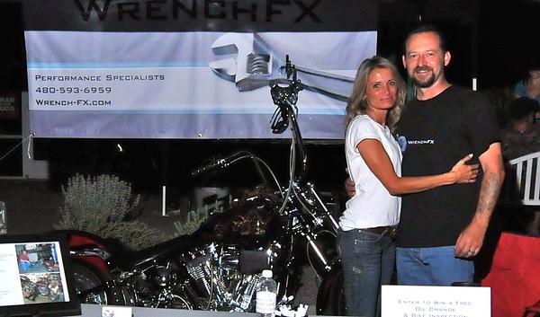 WrenchFX Mike Eagan