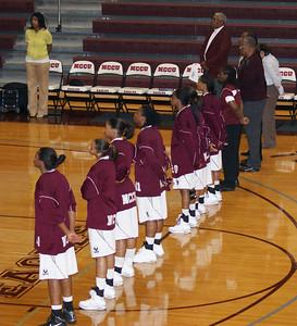 NCCU Eagles Basketball (2008 - 2009) Part II