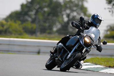 R1200GS Trackday & Stunt Photos