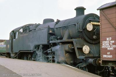 80131-80154 Built 1956/7 Brighton