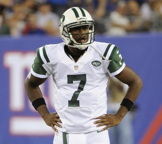 """. <p>7. (tie) ROOKIE QUARTERBACKS  <p>After last year�s aberration, will go back to sucking this season. (unranked) <p><b><a href=\'http://www.twincities.com/sports/ci_24012221/nfl-week-1-jets-bills-start-rookie-quarterbacks\' target=\""""_blank\""""> HUH?</a></b> <p>    (AP Photo/Bill Kostroun)"""