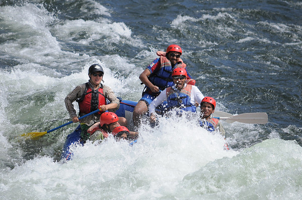 Rafting 08.18.2012