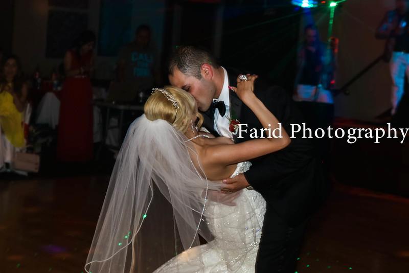 Lia + Luis Wedding