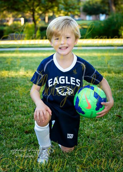 ESD Eagles - PCYMCA KB