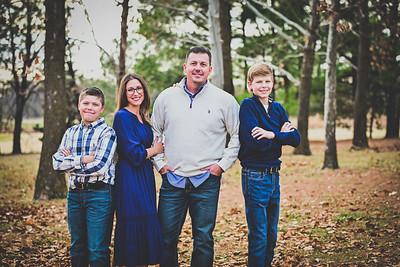 The Hennigh Family