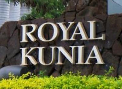 Royal Kunia -Hailey