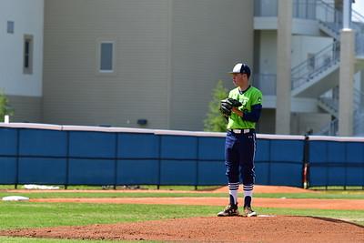 Baseball Varsity