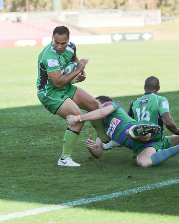 Sunnybank Premier Rugby Semi Final 10 August 2014