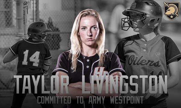 Taylor Livingston