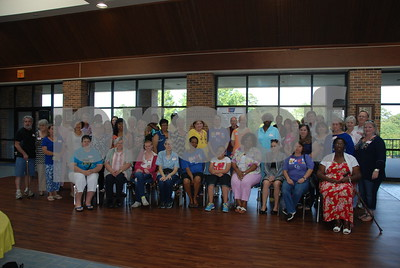 6/4/15 American Cancer Society Hosts Cancer Survivors' Birthday Celebration by Jan Barton