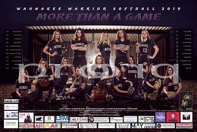 Waunakee Softball