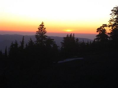 Mount Hood 2009