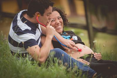 Prenatal con Ana, Domi y Marcos