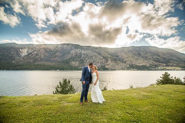 Katie and Eric's Wedding