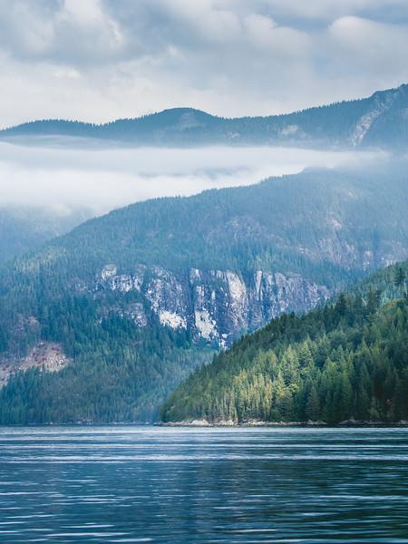 Canada 2 - Whistler & The Island