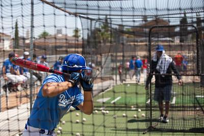 Americas HS Baseball Camp