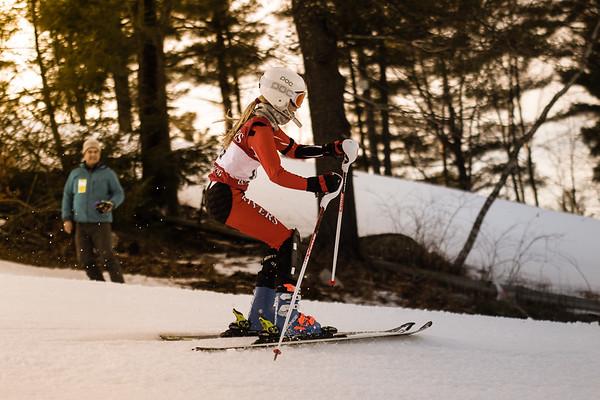 Rivers Ski Team