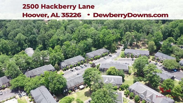 Dewberry Downs Townhome Apartments