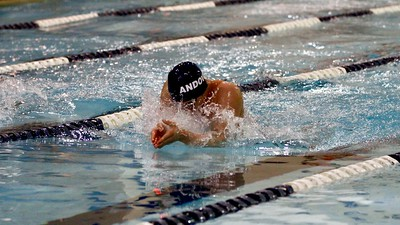 Varsity Swimming & Diving vs. Deerfield