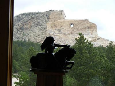 2007/June 12-At Custer & National Meet