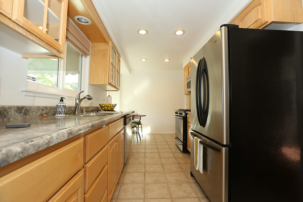 Real Estate and Cabinetry