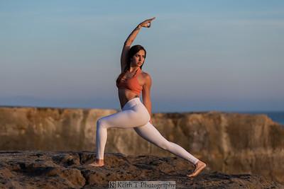 Yoga (outdoor)