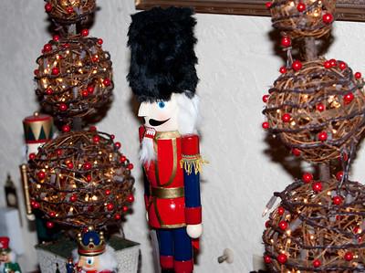 Wine Group Christmas 2010