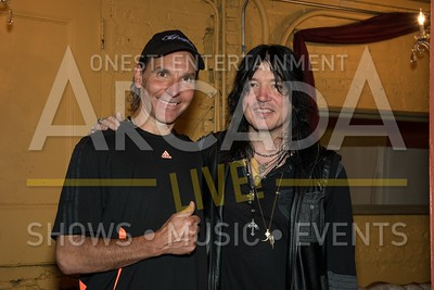 Tom Keifer Meet and Greet 2018