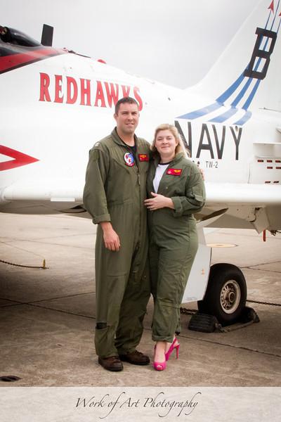VT 21 Lady Redhawks Day