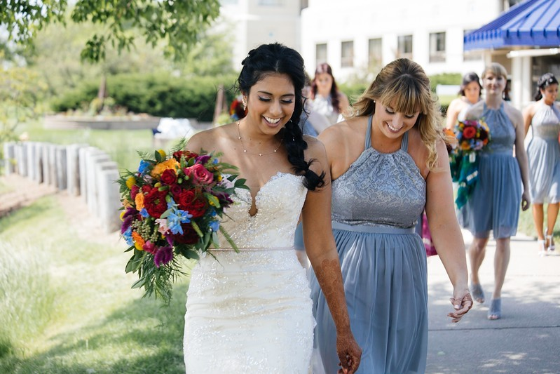 LeCapeWeddings Chicago Photographer - Renu and Ryan - Hilton Oakbrook Hills Indian Wedding -  243.jpg