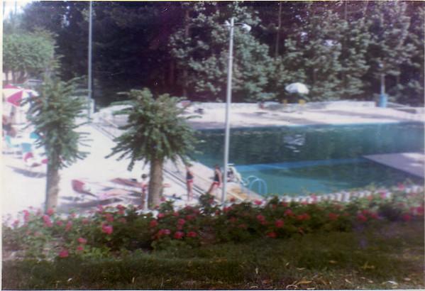 Martin - Iran - 1967-68