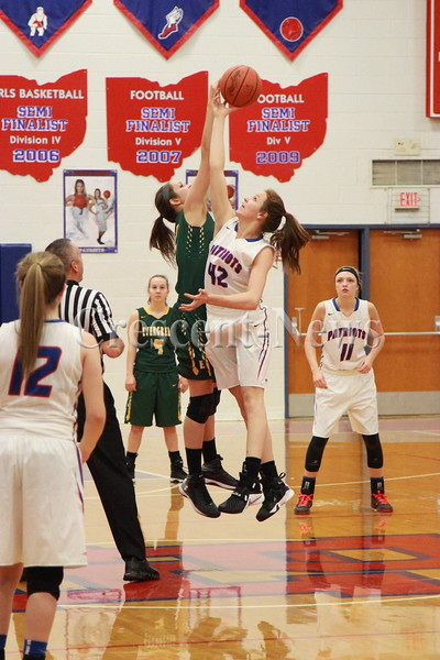 12-11-15 Sports   Evergreen @ Patrick Henry GBK
