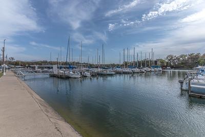 Suntex Marinas - Harbor One Marina