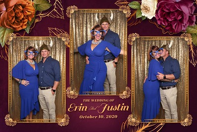 Erin & Justin