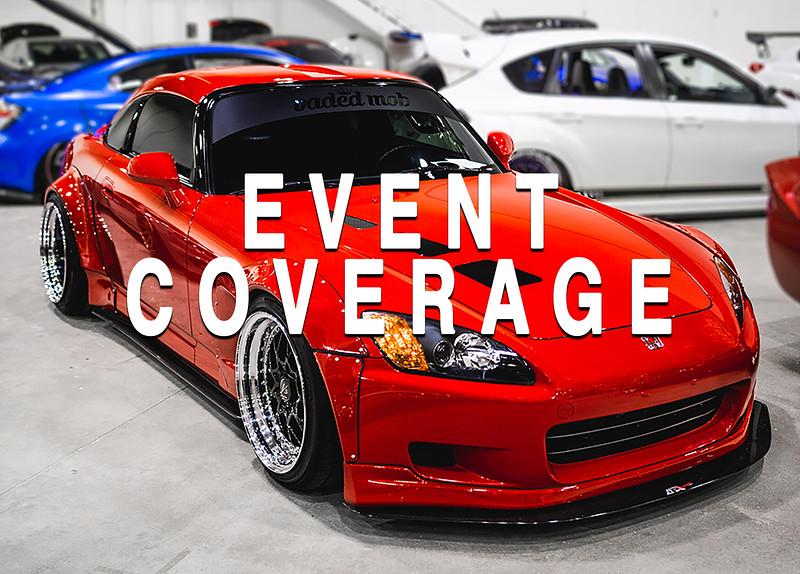 Event Coverage