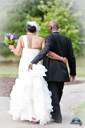 Wayne And Olivet Wedding