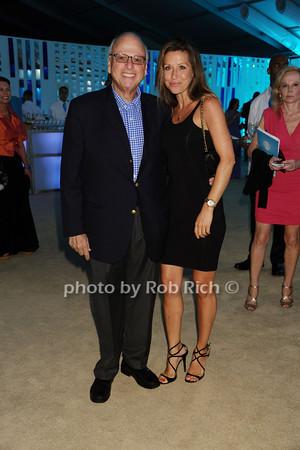 Howard Lorber and Jeanine Gourin photo by Rob Rich/SocietyAllure.com © 2013 robwayne1@aol.com 516-676-3939