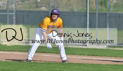Laker Baseball 2017 Senior Night