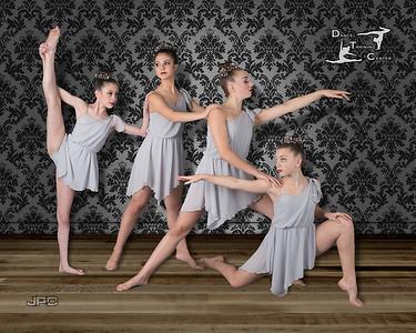 Dance Training Center