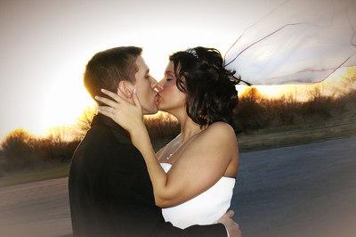 Mr. & Mrs. Kyle Casper