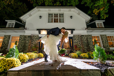 James and Chrissy's Wedding 10-26-19