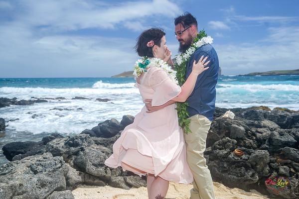 Russell & Jessica Wedding