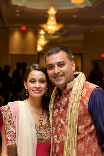 Le Cape Weddings - Indian Wedding - Day One Mehndi - Megan and Karthik  DII  74.jpg
