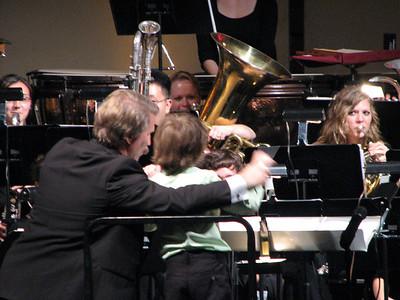 2008.05.03 Sat - Biola Symphonic Winds POPS Concert
