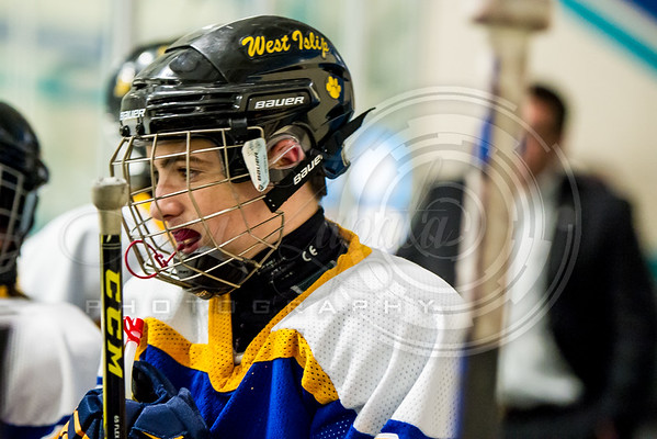 Timmy Lyman - 62 - West Islip Hockey