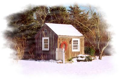 Winter and the Christmas Season