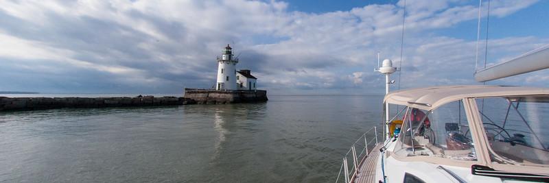 Cleveland Main Light