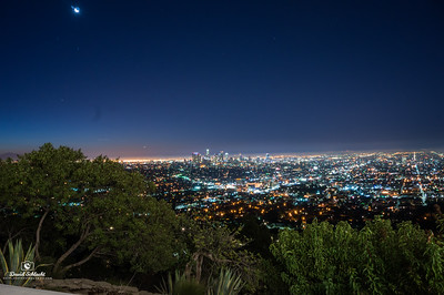 2014 Griffith Observatory